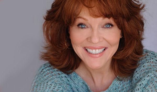 Cynthia Ferrer  (Mrs. Brill)