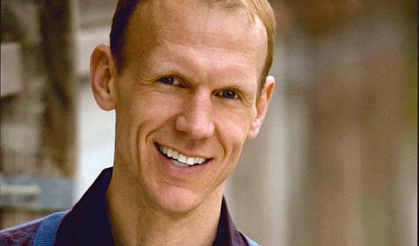 Mark Reis  (Ensemble)